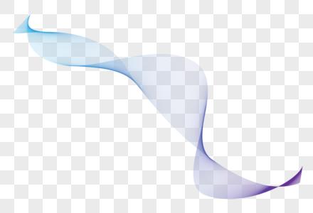 科技感线条矢量图片