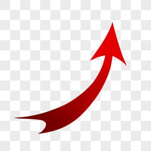红色箭头图片
