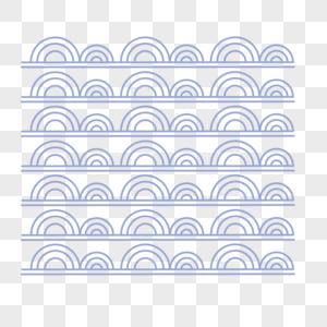 云纹底纹装饰图片