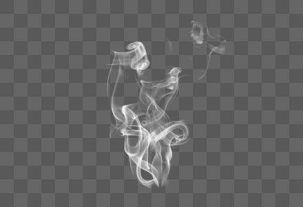 烟雾吸烟图片