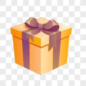 礼物礼盒装饰图案图片