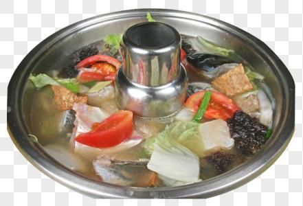鱼头锅图片