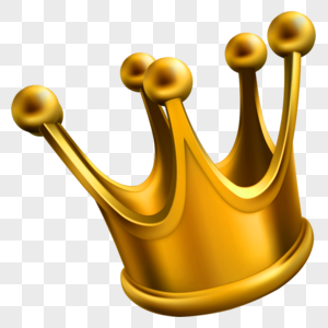 金色的皇冠图片