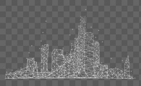 科技风建筑图片