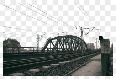 火车铁路运输图片