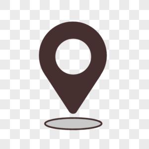地图坐标图标图片