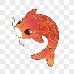 鲤鱼图标图片
