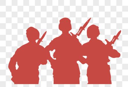 解放军图片