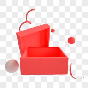 装产品的盒子图片