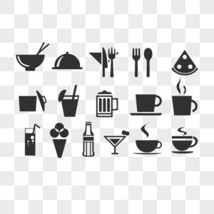 app图标网页图标餐饮图标饮料图标图片