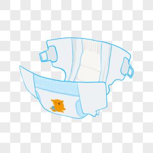 纸尿裤图片