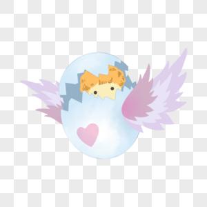 天使蛋图片