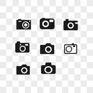 相机图标app图标网站图标图片