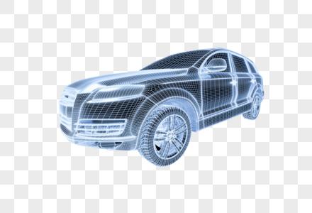概念汽车图片