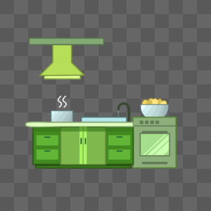 厨房炊具图片