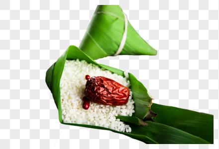 端午节粽子包粽子图片