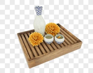 菊花酿图片