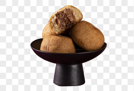 中秋节云腿月饼图片