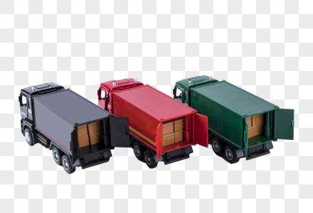 运输物流车图片