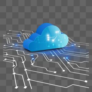 抽象云空间传输图片