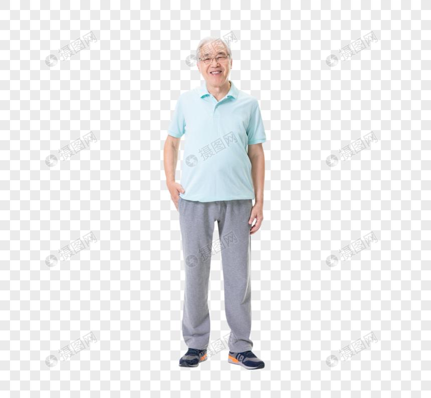 老年男性图片