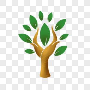 树木图标图片
