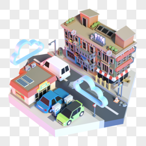 全国交通安全日之加油站图片