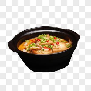 炖煎千叶豆腐图片
