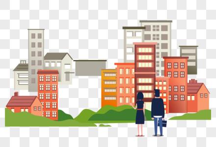 建筑房地产图片