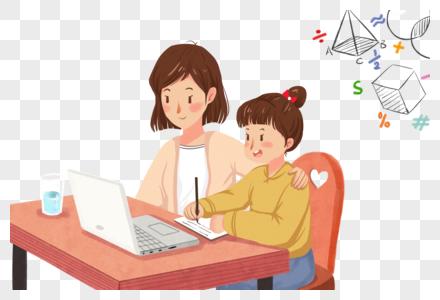 小学网络课程图片