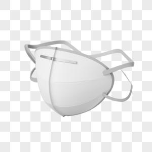 3D口罩图片