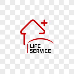 生活服务logo图片