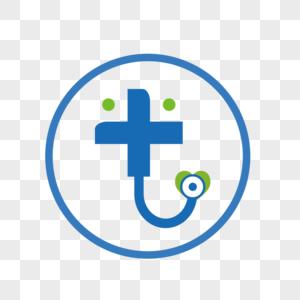 医疗健康logo图片