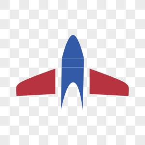 飞机logo图片