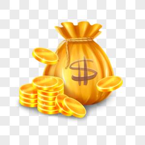 游戏购物消费金币图片