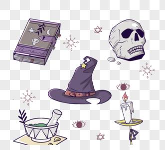 古老神秘饰品图片