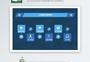 员工人事档案管理系统excel表格模板图片
