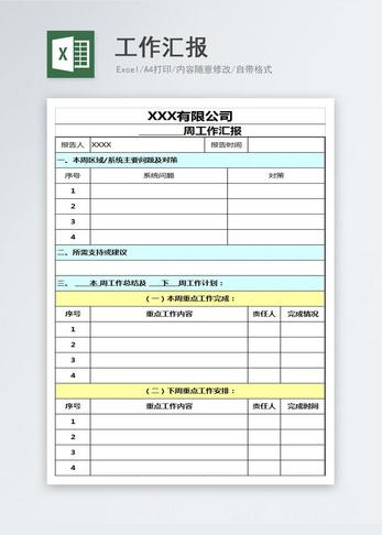 部门年度工作总结表_工作交接清单Excel表格图片-正版模板下载400152411-摄图网
