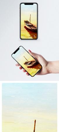 海船手机壁纸图片