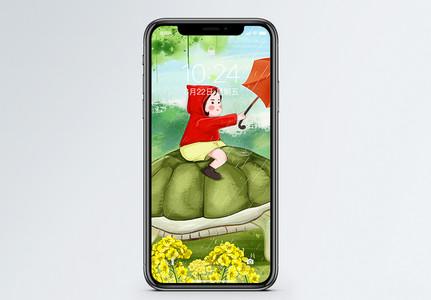 春天手机壁纸图片