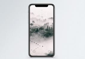 自然风景手机壁纸图片
