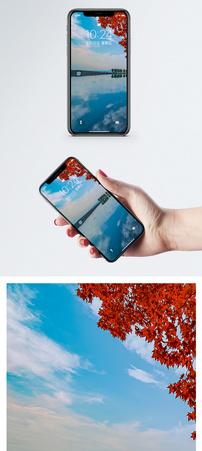 西湖美景手机壁纸图片