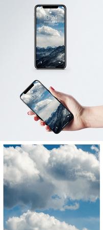四川折多山手机壁纸 手图片