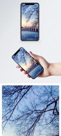 颐和园风景手机壁纸图片