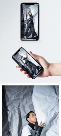 帅哥手机壁纸图片