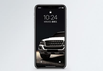 炫酷汽车手机壁纸图片