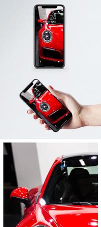 汽车手机壁纸图片