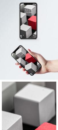 独一无二手机壁纸图片