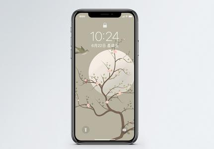 中国风手机壁纸图片