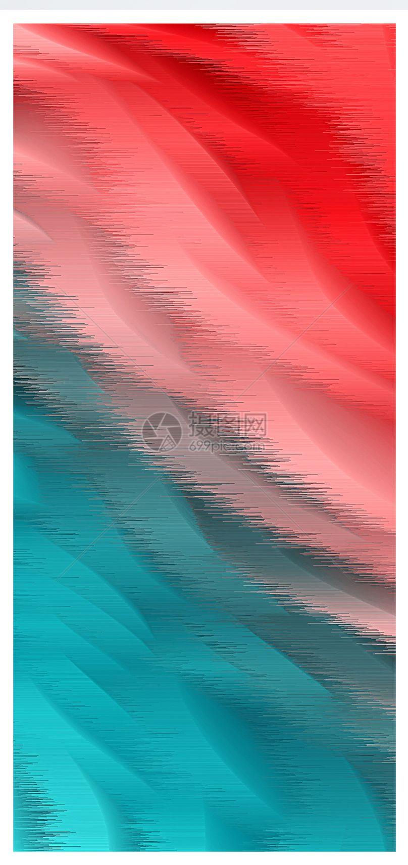 唯美色彩手机壁纸图片